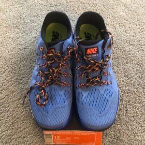 NEW Size 12 Worn Nike Air Zoom Terra Kiger 3